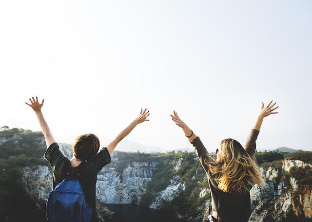 人を幸せにする旅とは?