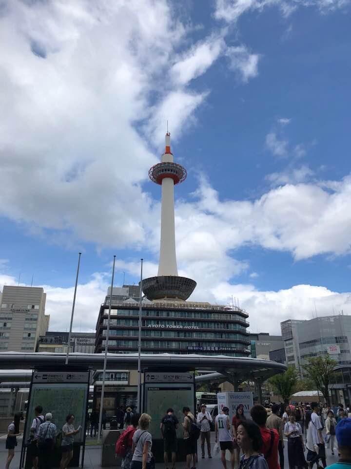 京都駅近辺